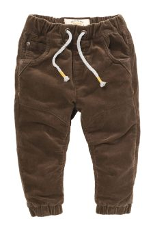 Pull-On Cord Trousers (3mths-6yrs)