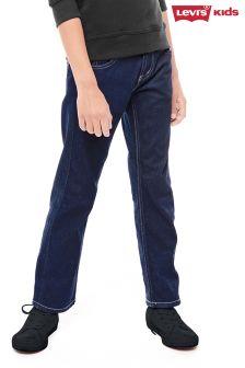 Levis® 511 Dark Wash Slim Jean