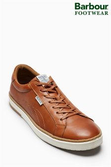 Barbour® Howdon Cupsole Trainer