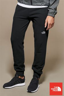 The North Face® Black NSE Jogger