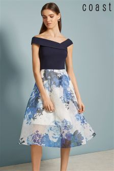 Coast Lordley Floral Dress