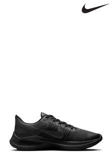 New Balance Run Black/White M390 V2