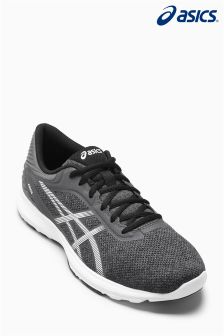 Asics Run Dark Grey Nitro Fuze