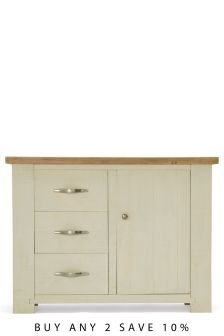 Hartford® Painted Small Sideboard