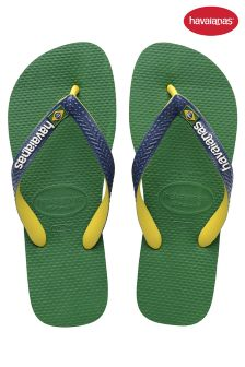 Havaianas® Brasil Flip Flop
