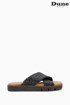 Ecru Print Maxi Skirt
