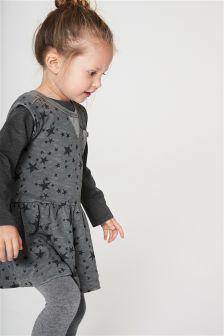 Casual Dress (3mths-6yrs)