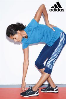 adidas Blue Prime Tee