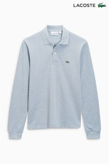 Lacoste® Classic L1313 Long Sleeve Poloshirt