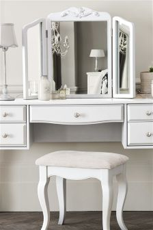 Marielle Dressing Table Mirror