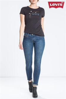 Levi's® 711™ Painted Hue Skinny Jean