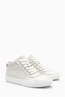 Pearl Mid Height Baseball Trainers