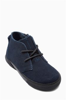 Desert Chukka Boots (Younger Boys)