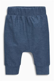 Blue Bear Joggers (0mths-2yrs)