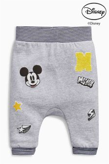 Grey Mickey Mouse™ Joggers (0mths-2yrs)