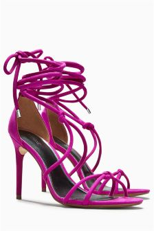 Tubular Glam Sandals