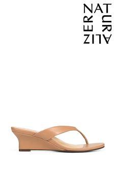 Gant White/Blue Broadcloth Check Shirt