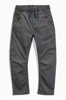 Pull On Trousers (3-16yrs)