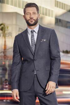 Light Blue Suit: Jacket