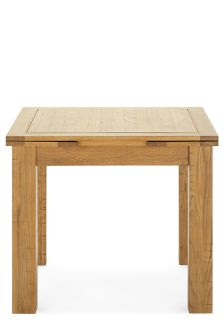 Oakham Square To Rectangle Dining Table