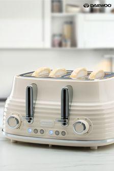 Square Facet Mirror
