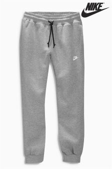 Grey Nike AW77 Pant