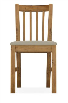 Set Of 2 Harper Dining Chairs