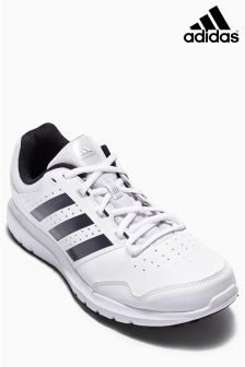 adidas Gym White Duramo