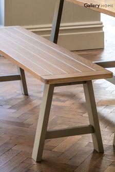 Gold Metallic Stars Bed Set