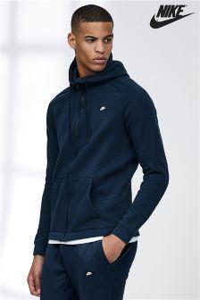 Nike Modern Zip Through Hoody