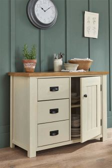 Kendall Painted Small Sideboard