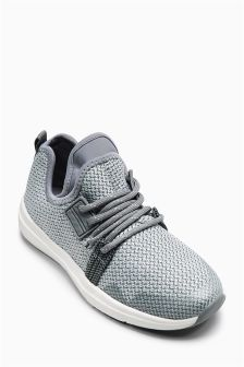 Knit Trainers (Older Boys)