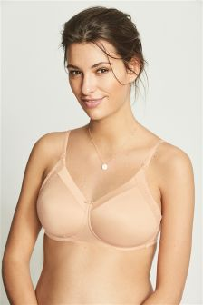 Supersoft Light Pad Non Wire Nursing Bra