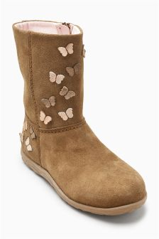 Butterfly Boots (Older Girls)