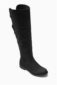 Over The Knee Boots (Older Girls)