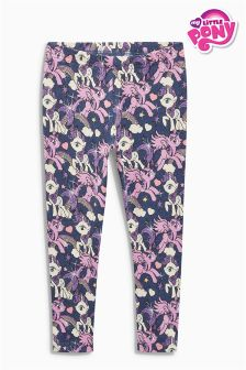 Purple My Little Pony Leggings (3-16yrs)