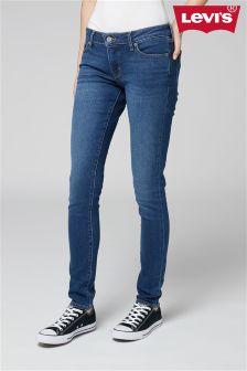 Levi's® 711 Airwaves Skinny Jean
