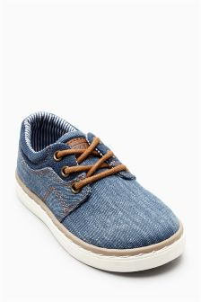 Smart Lace-Up Shoes (Younger Boys)