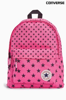 Converse Pink Star Backpack