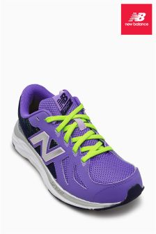New Balance 790 Purple Trainer