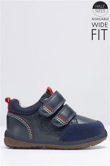 First Walker Trainers (Younger Boys)