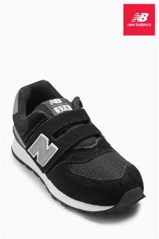 New Balance 574 Velcro Trainer