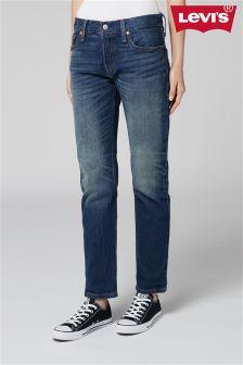 Levi's® 501 Roasted Indigo CT Jean