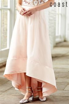 Coast Pink Rhian Skirt