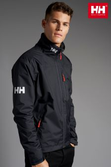 Navy Helly Hansen Navy Mid Layer Jacket