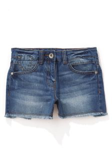 Frayed Hem Shorts (3-16yrs)