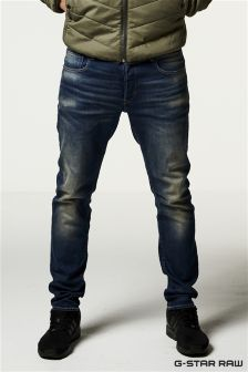 G-Star 3301 Tapered Fit Jean
