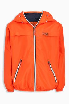 Sporty Cagoule (3-16yrs)