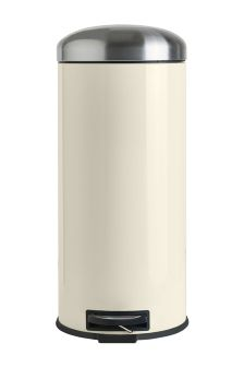 30L Soft Close Pedal Bin