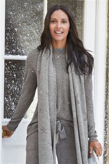 Luxury Top With A Touch Of Cashmere